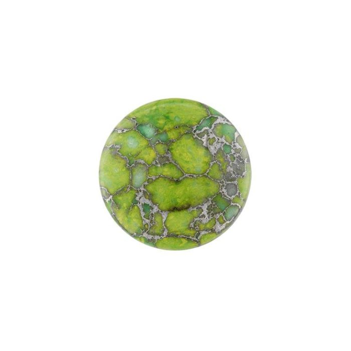 Roheline jaspis