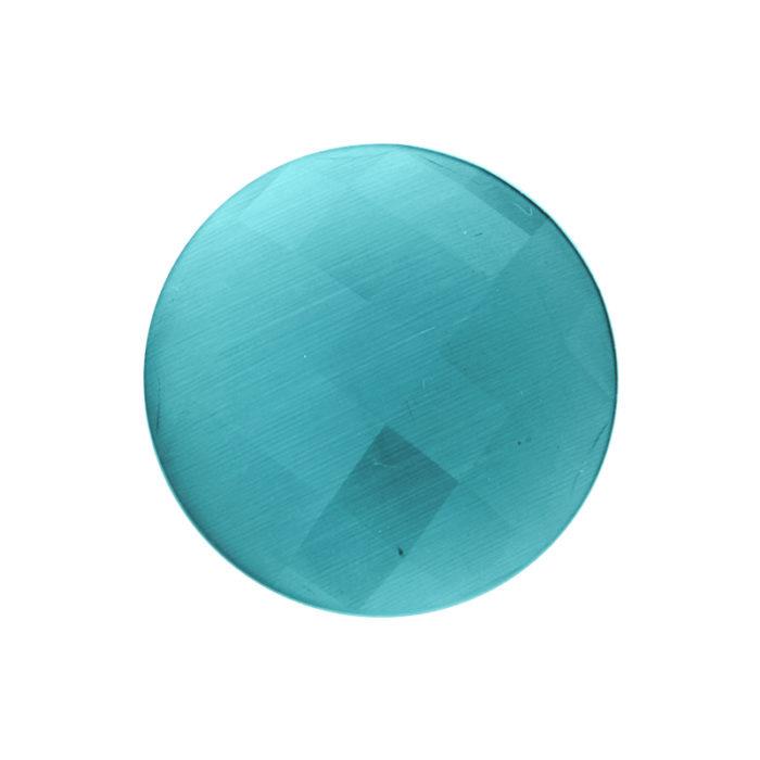 Beebi sinine kassisilm