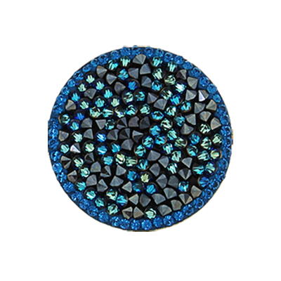 Swarovski kristallidega sisu